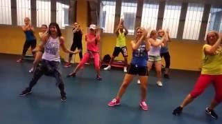 Zumba(r)Fitness choreo - Hair