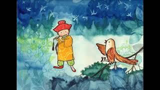 間庭小枝の日本歌曲シリーズ Japanese Lieder sung by Sae Maniwa 『笛...