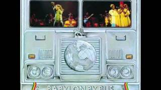 Bob Marley & The Wailers - Babylon By Bus - 08 Lively Up Yourself