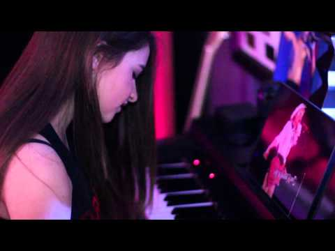 "Rachel Brooke - ""Something About You"" (Original Song)"