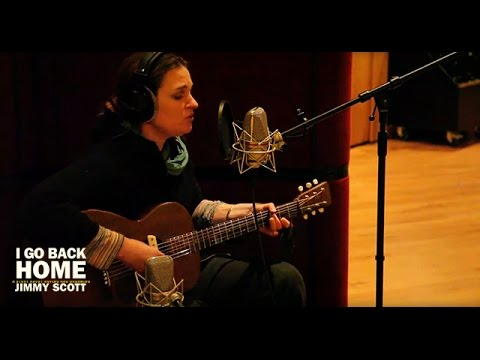 Madeleine Peyroux for Jimmy Scott Tribute Album (Proj. with Quincy Jones, Dee Dee Bridgewater)