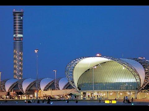 'สุวรรณภูมิ'อันดับร่วง สนามบินดีสุดโลก