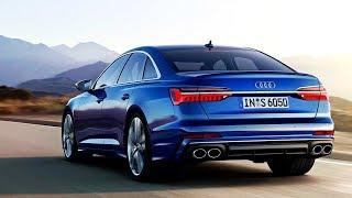 Nowe Audi S6 tylko w dieslu, Mercedes-AMG GT Black Series, Aston Martin DBX - #200 NaPoboczu