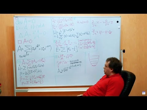 Философский штурм квантовой механики
