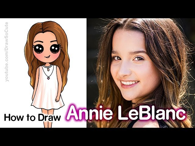 How to Draw Famous Youtubers | NHLtv.NET