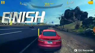 Asphalt 8 Airborne #8 Pro Tesla