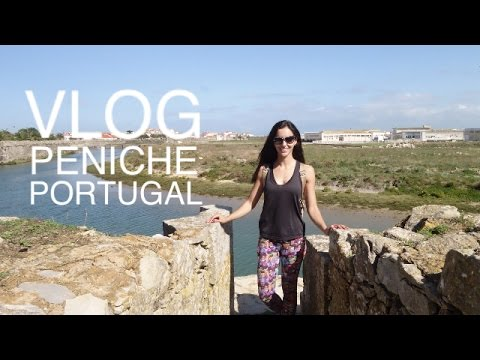 Vlog Peniche, Portugal