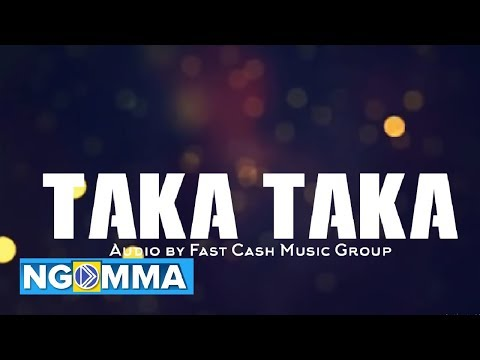 Alvindo - Taka taka (Official Lyric Video)