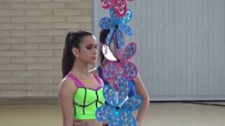 Download Video Patricia Martínez Fitkid 2016 MP3 3GP MP4