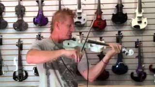 Stratton Skull | Electric Violin Shop