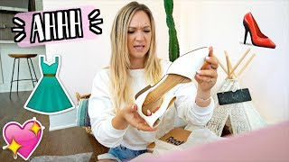 Online Shopping is Dangerous!! ASOS Haul!! AlishaMarieVlogs