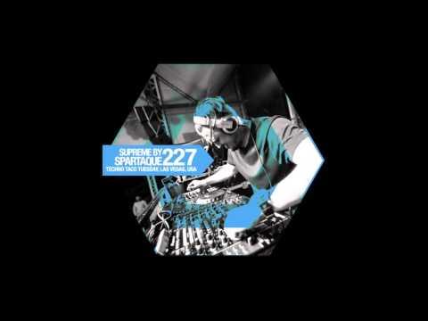 Supreme by Spartaque 227 Live @ Techno Taco Tuesday, Las Vegas, USA
