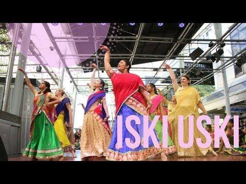 Dance Masala 'Iski Uski' 2 States (Beginner Bollywood)
