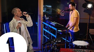 Bastille - Bad Guy (Billie Eilish)  for Radio 1