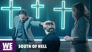 South of Hell | Exorcism of Devil Child | Premieres Friday, November 27