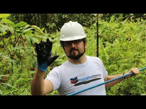 Chevron's legacy of pollution and death in Ecuador [Short Documentary]