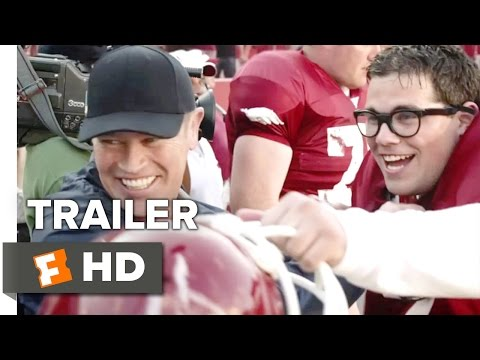 Thumbnail: Greater Official Trailer 1 (2016) - Neal McDonough, Nick Searcy Movie HD