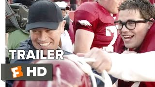 Greater Official Trailer 1 (2016) - Neal McDonough, Nick Searcy Movie HD