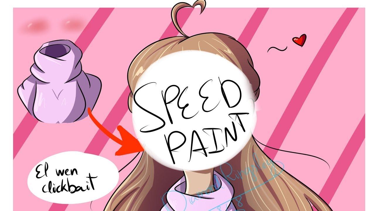 Speedpaint Tooru Hagakure Visible My Version