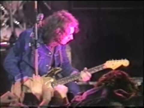 I Wonder Who....Rory Gallagher Live in Belfast