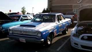1965 Plymouth Belvedere or Satellite