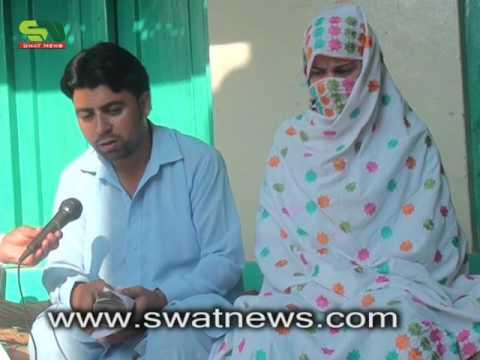 Kidney Patient in Saidu Sharif Swat