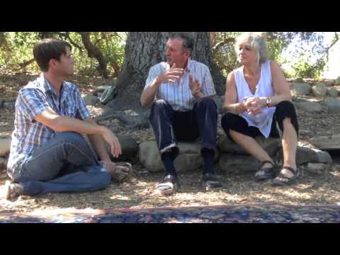 Interview with Rupert Sheldrake