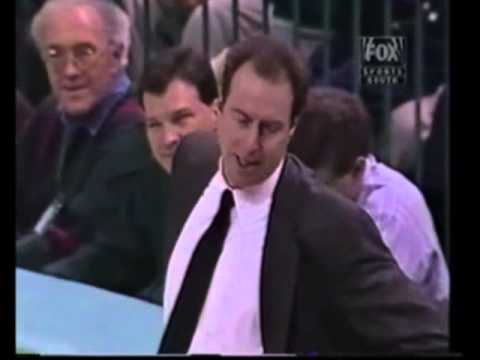 Dave Cowens-Hornets