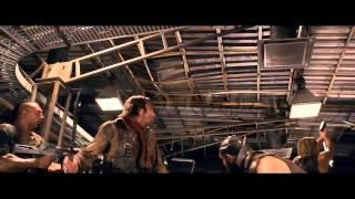 Ридик 2 Официальный трейлер #4 2013