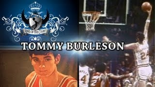 ACC Kings of the Court | Tommy Burleson | ACCDigitalNetwork