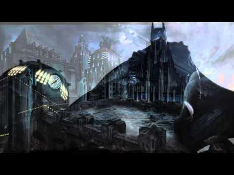 Batman - Christmas in Gotham City - Theme