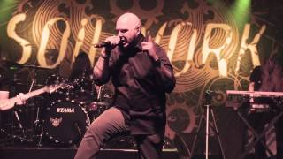Soilwork - Tongue - Live In The Heart Of Helsinki [2015]