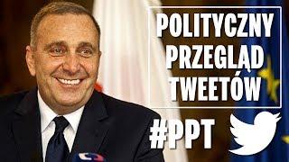 Schetyna utrzyma i rozszerzy program 500 plus - Polityczny Przegląd Tweetów.