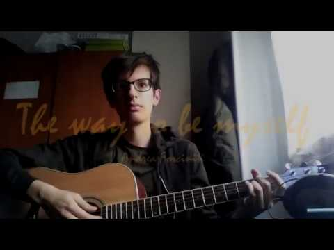 Andrea Forciniti - Twtbms (The way to be myself) [ORIGINAL, INEDITO]