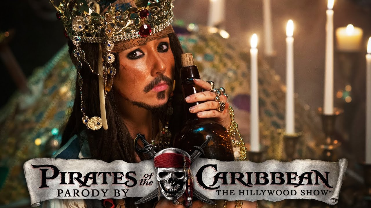Download Pirates of the Caribbean Parody by The Hillywood Show®