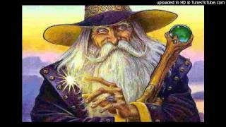 Wizard of Time... of tiiiiiiimmmeee..... POWER METAL