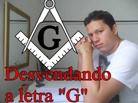 Desvendando a Letra ''G''