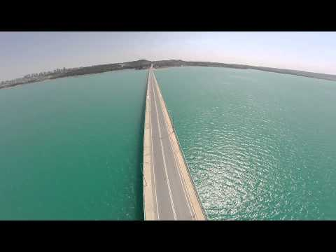 Havadan Adana'ya Bir Bakış