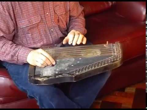 Guzheng  Chinese zither Gu Zheng and free sample music