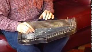German Zither Music