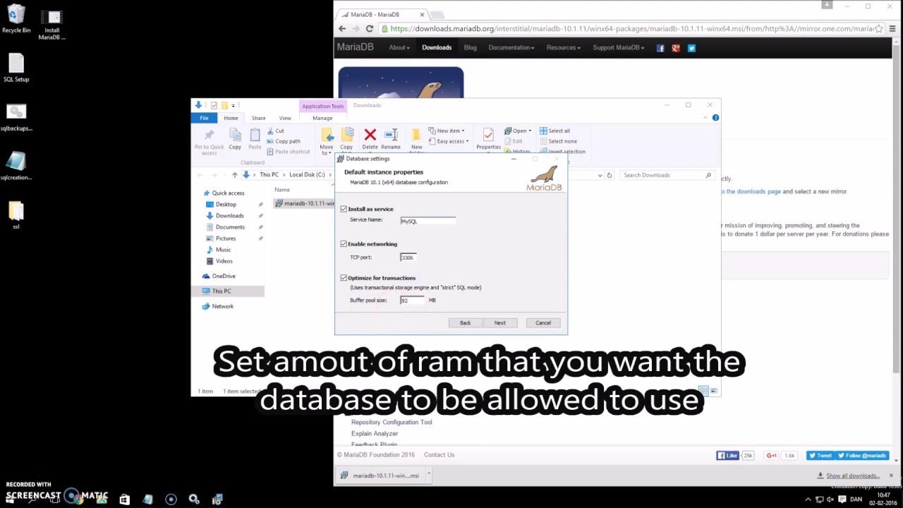 Mysql Workbench Ubuntu Alternative MySQL Workbench