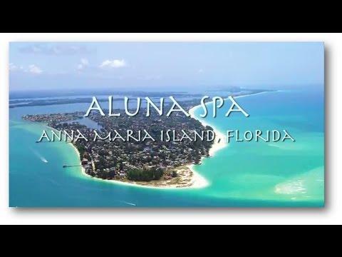 Aluna Wellness Spa & Massage: Welcome to Our Sanctuary