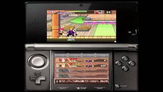 Original Story from Fairy Tail: Gekitotsu! Kardia Daiseidou - (Fighting) Gameplay - NMG 3DS Style HD