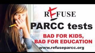 Refuse PARCC