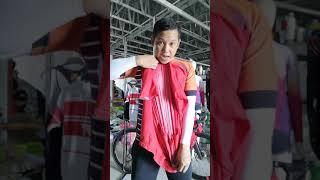 pabrik distributor baju senam fitness zumba jersey sepeda murah SXB SPORT INDONESIA WIN BIKE JERSEY LONGSLEEVE