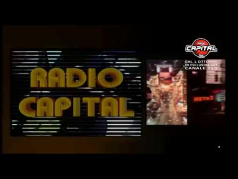 Funky Town 24/09/2016 (Radio Capital TiVú)