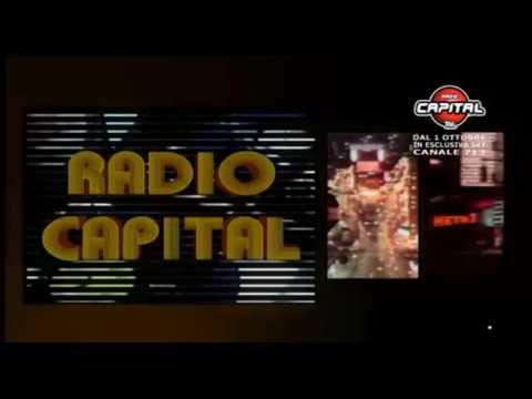 Funky Town 24/09/2016 (Radio Capital TiVú)