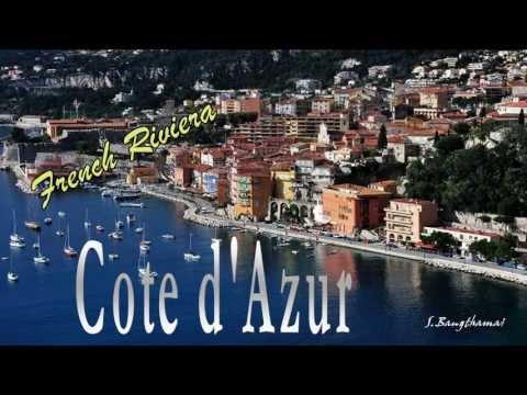 Cote D'Azur - Nice (HD1080p)