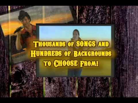 Country Video Me Karaoke