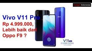 Vivo V11 Pro Indonesia   Info Spesifikasi dan Harga